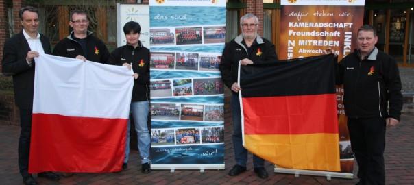19.03.2015 – Kreisjugendfeuerwehr fährt zum Austausch in den Partnerlandkreis