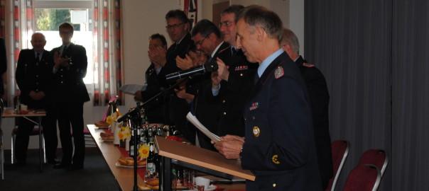 12.04.2015 – Kreisfeuerwehrverband Ammerland mit positiver Bilanz