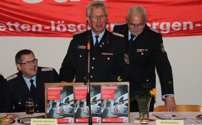 13.05.2015 – Verbandsversammlung des LK Cloppenburg