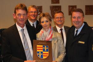 Partner der Feuerwehr Friesland 2015-1