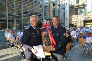 B_Vechta 125 Jahre Präsent KFV CLP Bild Wilke 03