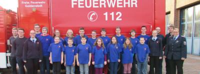 16.02.2016 – Aktionsreiches Jahr für die Jugendfeuerwehr